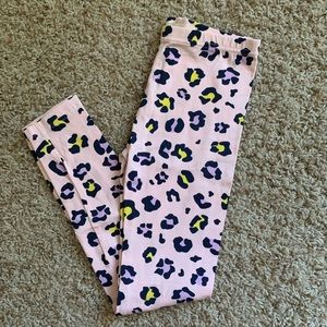 Cotton on Kids girls leggings